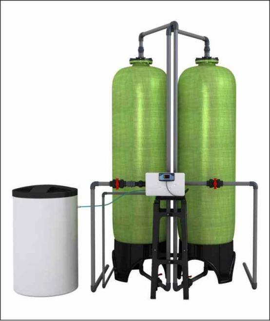 新澳维环保给大家分享一个软化水设备的选型方法?