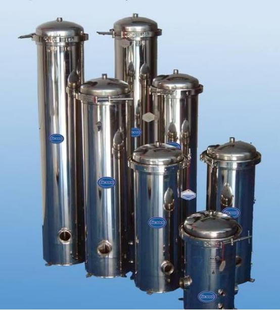 水处理设备滤料的选择