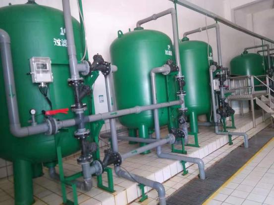 甘肃软化水设备安装