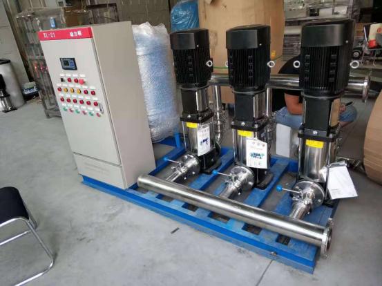 甘肃供水设备厂家