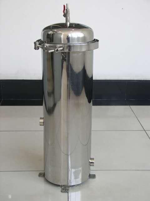 水处理设备—精密过滤器