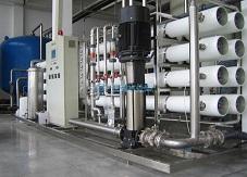 OV系列 反渗透纯净水设备