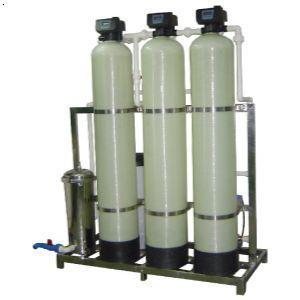 甘肃水处理设备安装