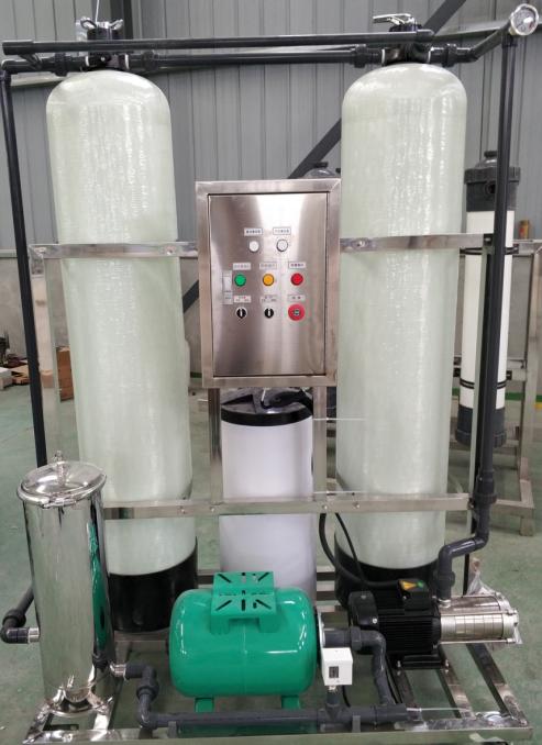 甘肃水处理设备厂家