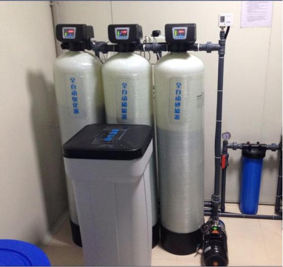 甘肃水处理设备价格
