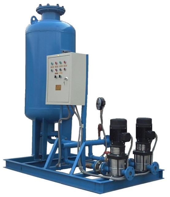 甘肃供水设备安装