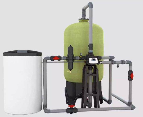 快跟甘肃软化水设备厂来了解自动软化水设备与手动控制软化水设备的区别吧