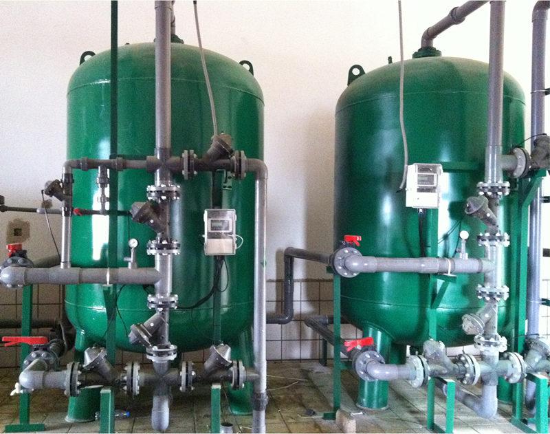 甘肃净化水设备厂家告诉你:规范污水处理市场亟须法治理念与契约精神