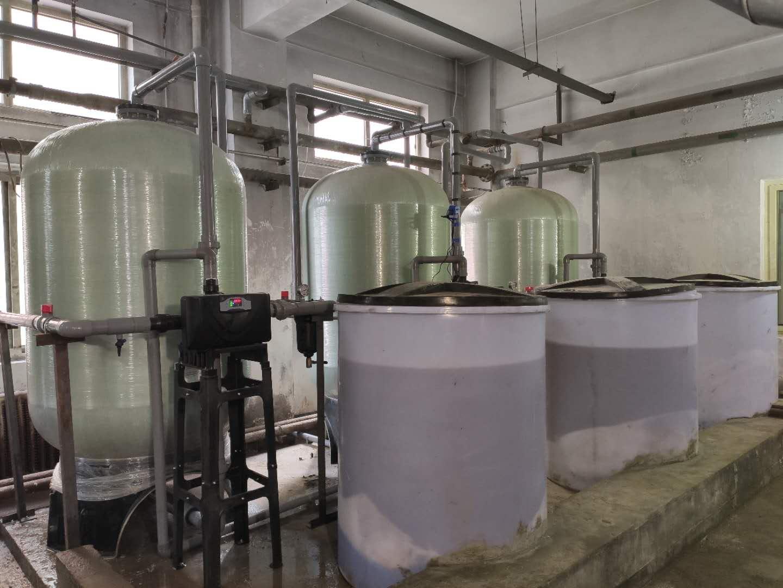 甘肃软化水设备厂家