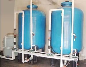 新澳维环保提醒大家在安装甘肃水处理设备时一定要注意这些