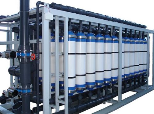 怎样能降低净化水设备的故障率?跟甘肃净化水设备厂来了解吧