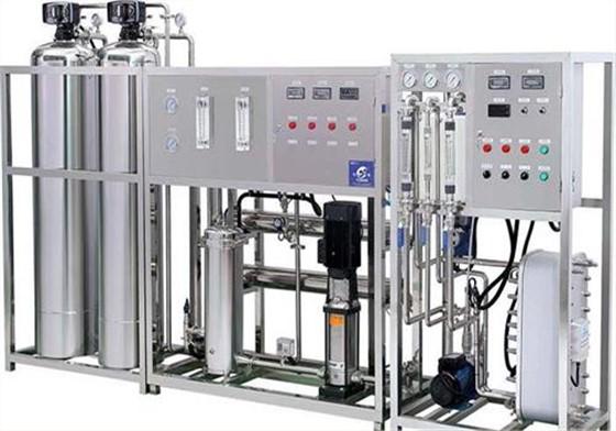 甘肃净化水设备厂家