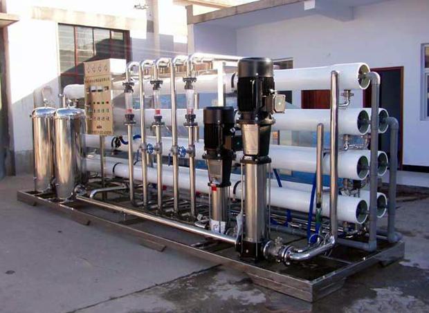 你了解纯化水反渗透设备的消毒吗?它的应用领域有哪些?甘肃反渗透设备厂来告诉大家