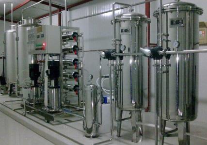 关于净水设备,这些您都知道吗?