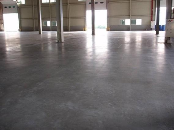 混凝土密封固化地坪该如何施工你知道吗?