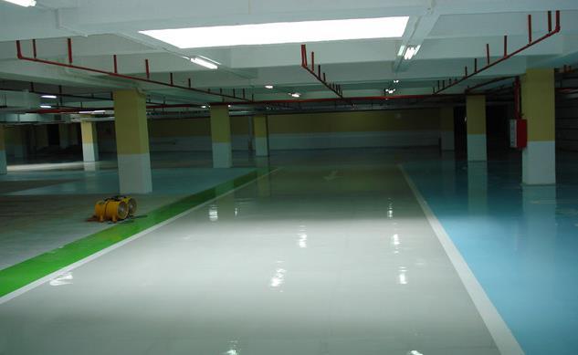 关于环氧漆与聚氨酯漆的用途对比内容普及!
