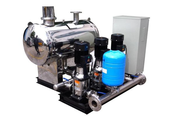 自动供水设备
