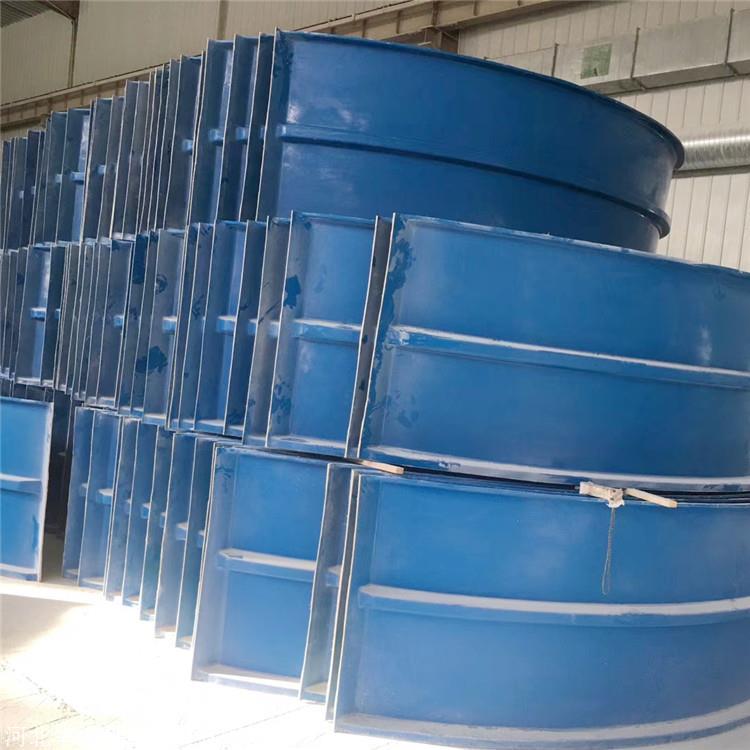 太原锦泰海利和您一起分享污水池盖板有哪些特点?