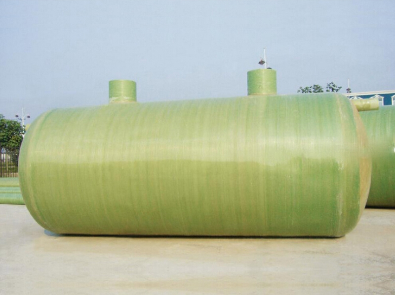 太原锦泰海利为您介绍玻璃钢化粪池的一些小知识