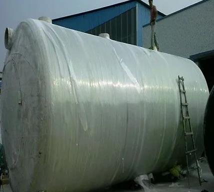 太原锦泰海利带您了解玻璃钢化粪池的优点有哪些?