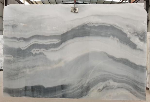 如何分辨四川汉白玉山水画的优劣?看过来