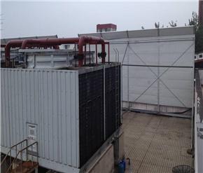 泵房降噪隔音案例