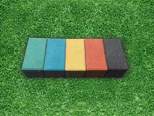 硅砂透水砖