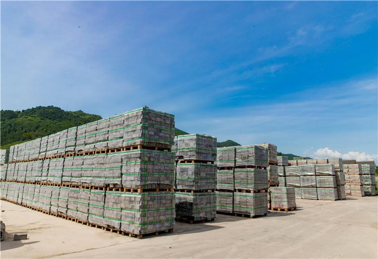 西安硅砂透水砖批发