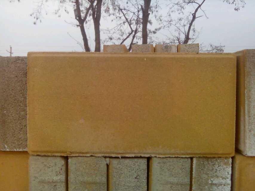 西安渗水砖价格