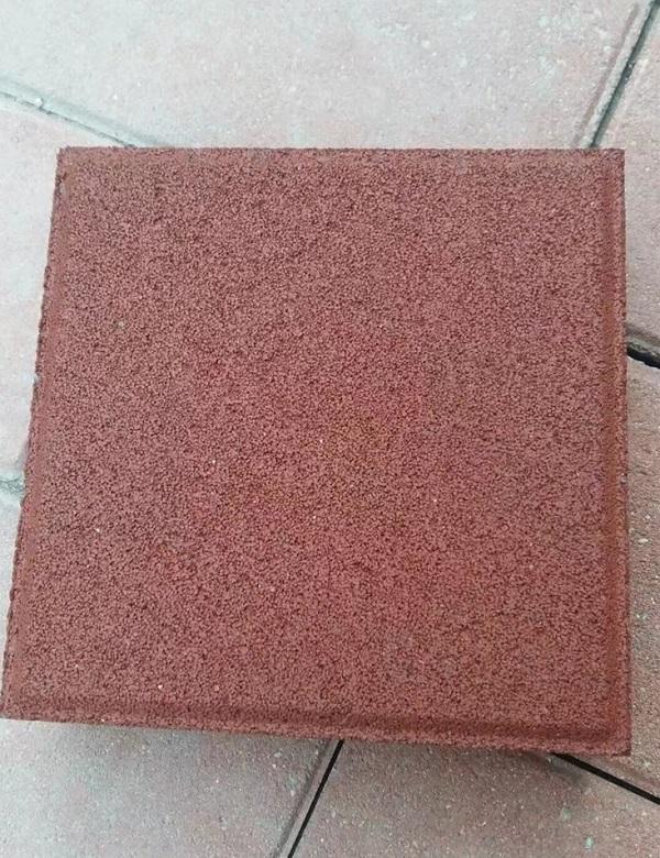 西安硅砂透水砖厂家