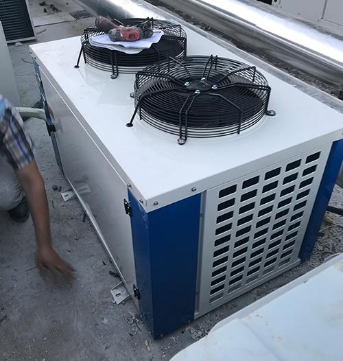 兴义制冷设备清洁步骤是哪些?
