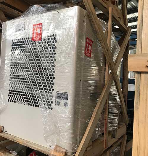 选购制冷设备应该注意哪些问题?