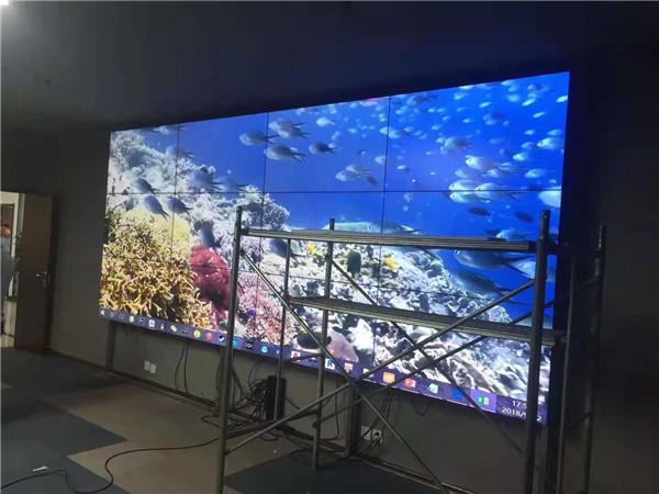 LED显示屏电源与功率的计算