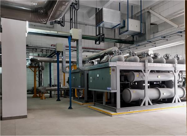 工业制冷工程项目