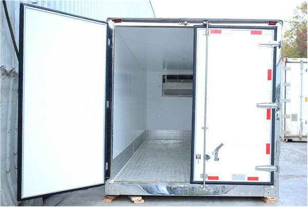集装箱柜冷柜