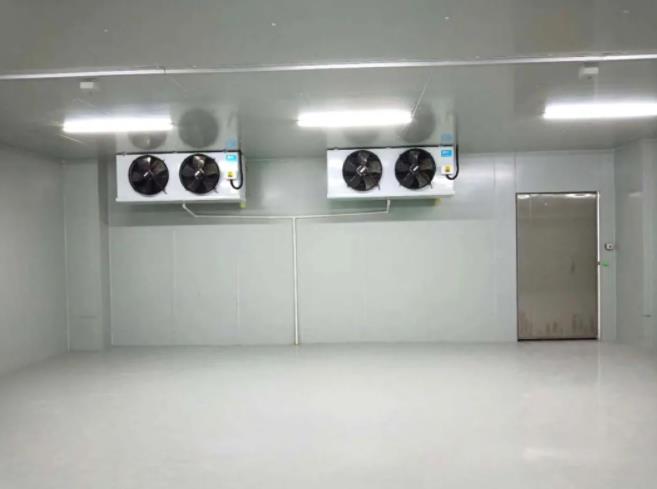 华冷环境科技:陕西冷库安装节能设计及管理