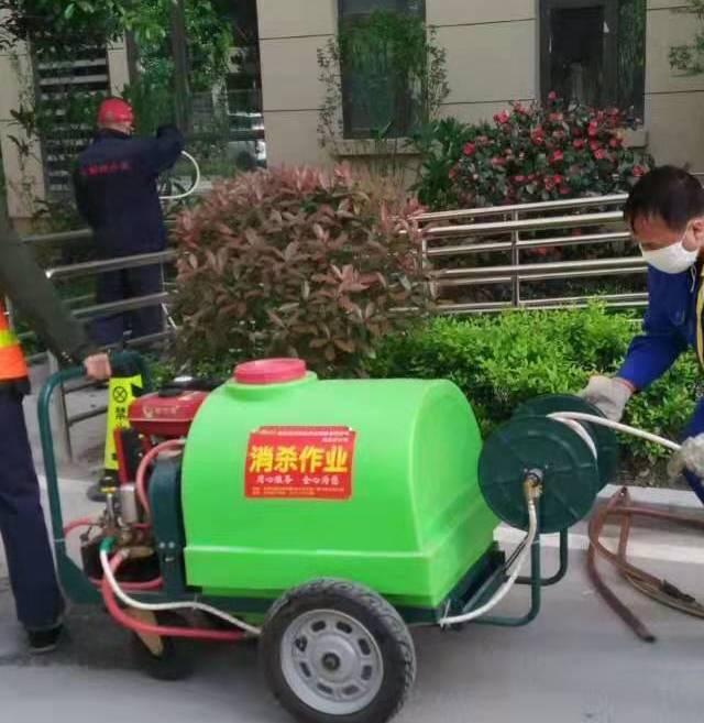宜昌公司驻场保洁