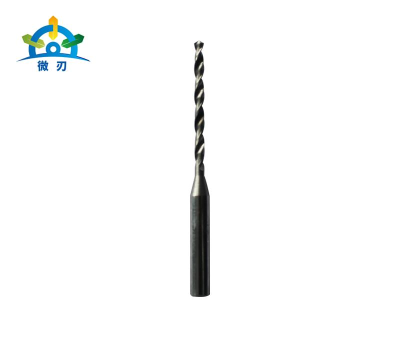 昆山钻头厂家浅谈石墨板钻孔刀具-PCD钻头
