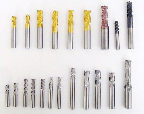 昆山合金钻头厂家教你如何选择数控刀具?