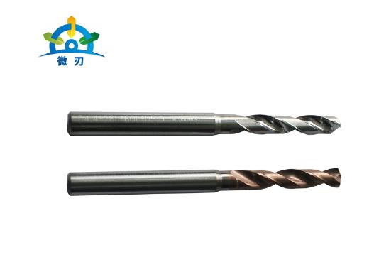 焊接的昆山合金钻头和整体昆山合金钻头有哪些区别?