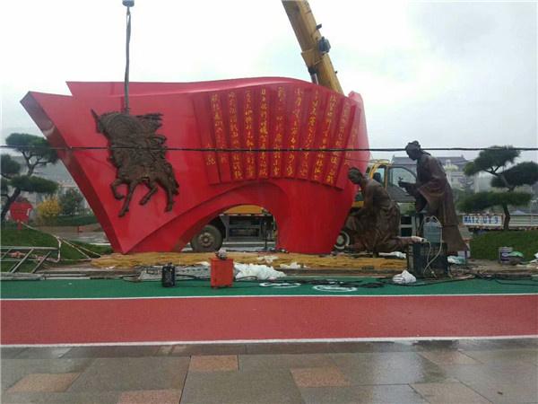 西安城市雕塑价格