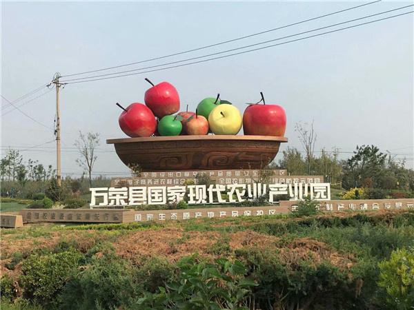 西安城市雕塑