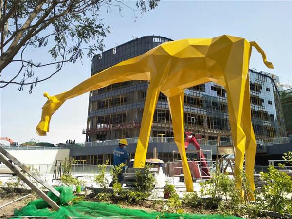 西安城市雕塑加工