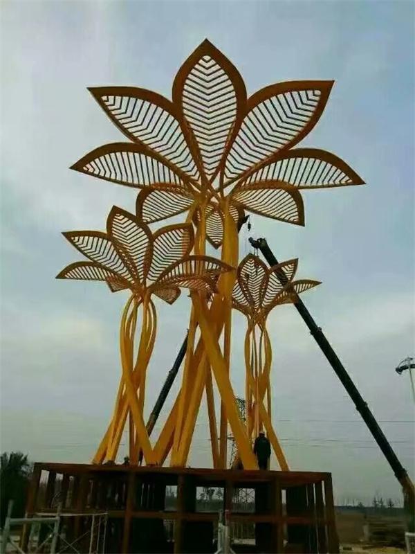 西安园林雕塑