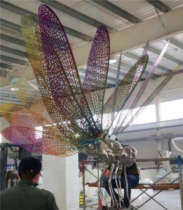 西安景观雕塑公司