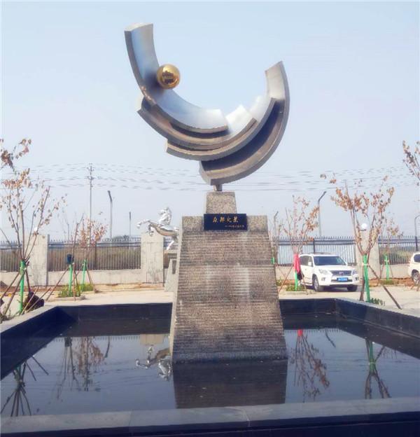 西安景观雕塑加工