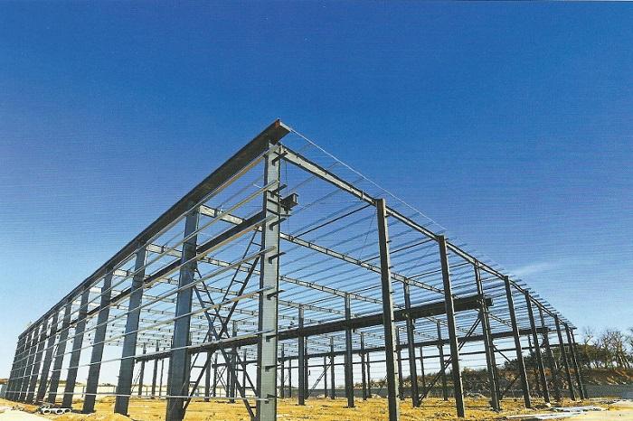 呼市钢结构