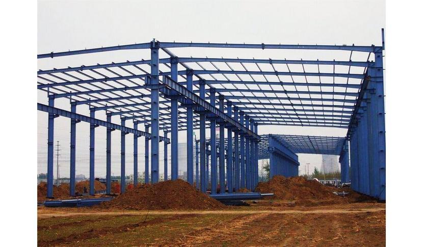 钢结构在选材造型设计焊接上需要注意哪些事项?