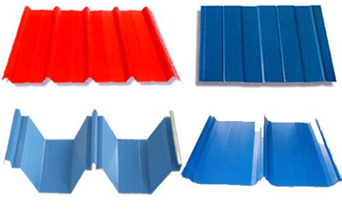 彩钢板如何利用热镀锌处理来避免生锈?