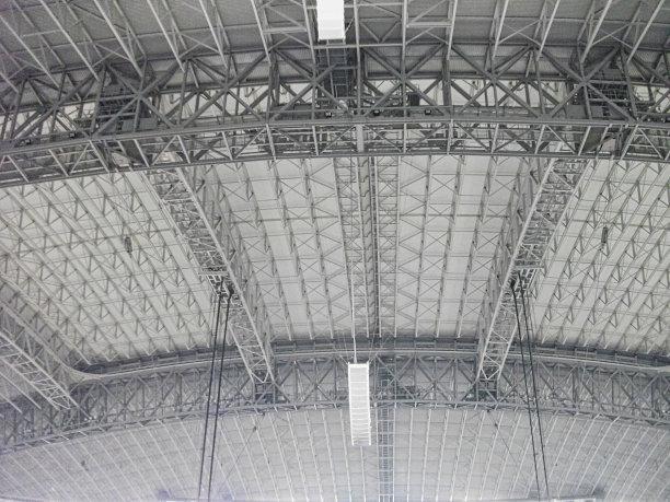 内蒙古球形网架